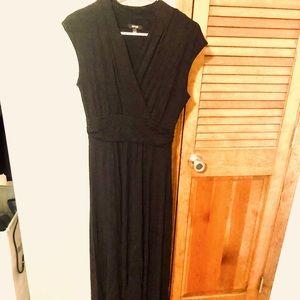 High low Apt 9 dress